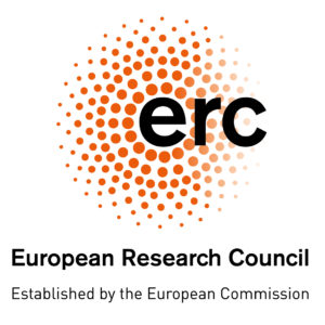 LOGO ERC white 300x300 - Publications