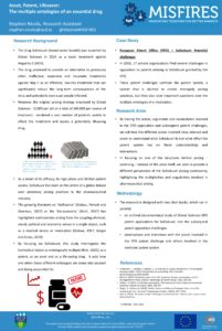 Asset Patent Lifesaver The multiple ontologies of an essential drug pdf 201x300 - Asset, Patent, Lifesaver (The multiple ontologies of an essential drug)