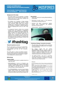 Contests Collaborations Hashtags Activism Connective Innovation 1 2 pdf 212x300 - Contests & Collaborations (Hashtags Activism & Connective Innovation)